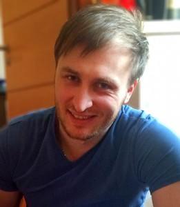 Vladimír Rejholec