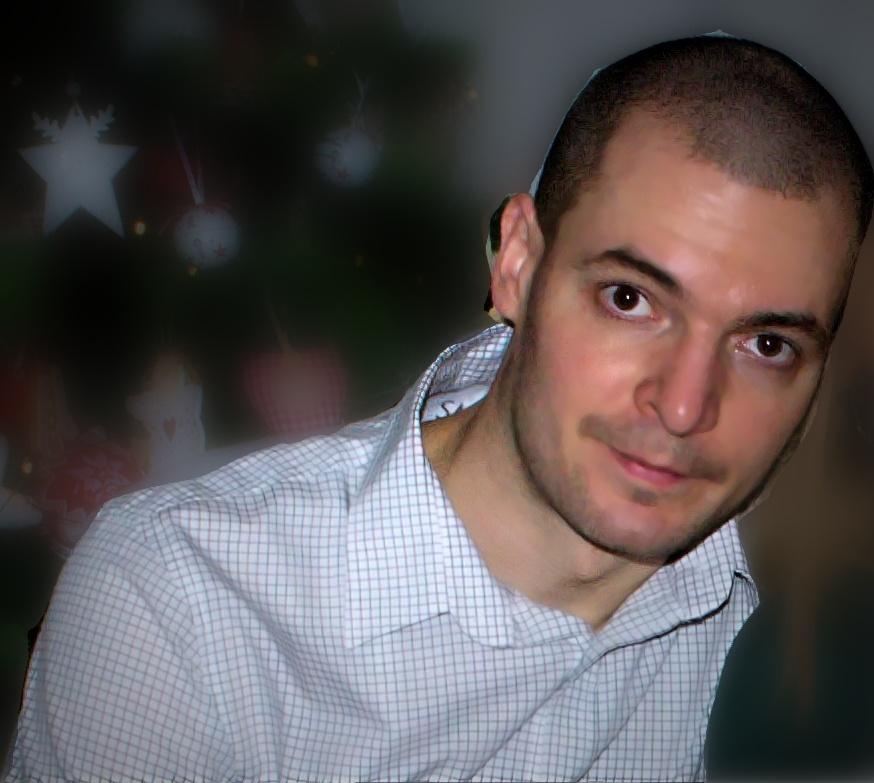 Lukáš Tóth