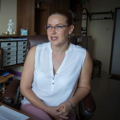 Mgr. Katarína Bielikova