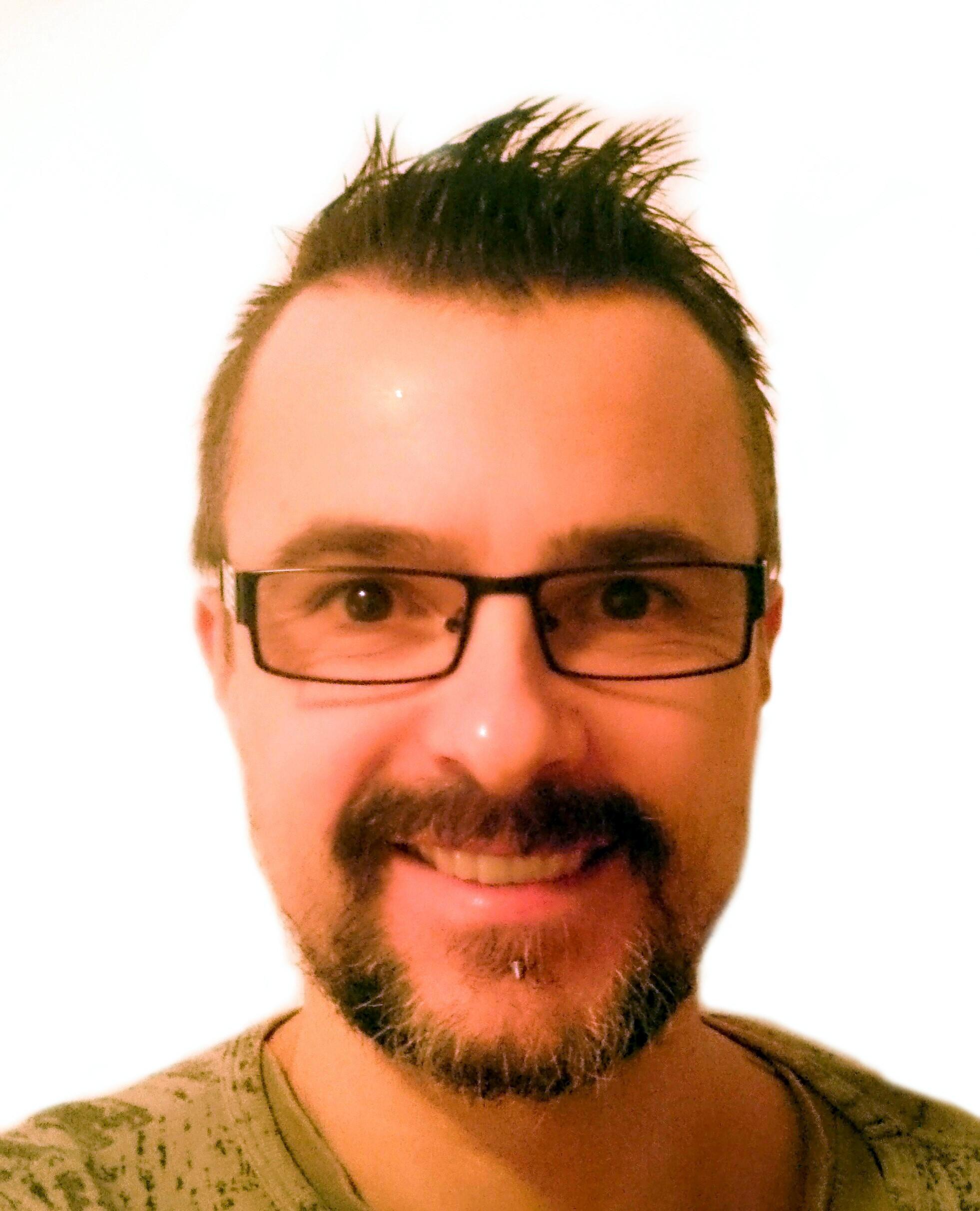 Zdravotnícky pracovník Bc. Radoslav Pleško