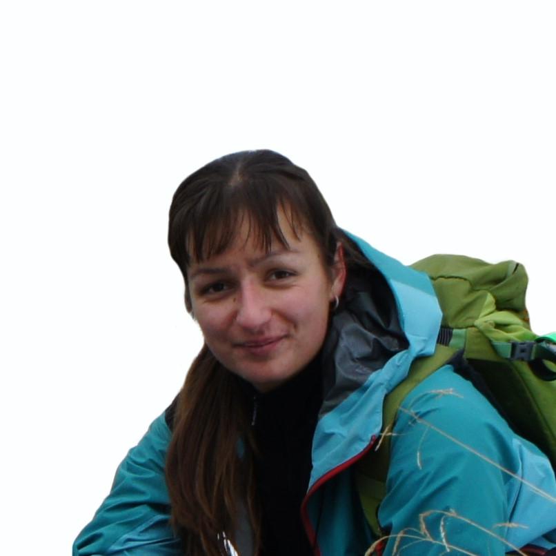 Bc. Ivona Heczková