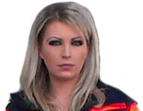 Zdravotnícky pracovník Bc. Lucia Sýkorová