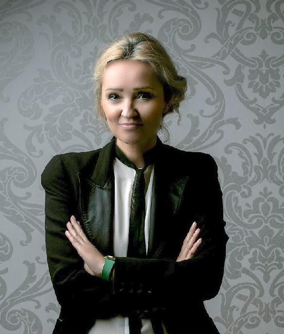 Mgr. Miriam Šramová, MBA