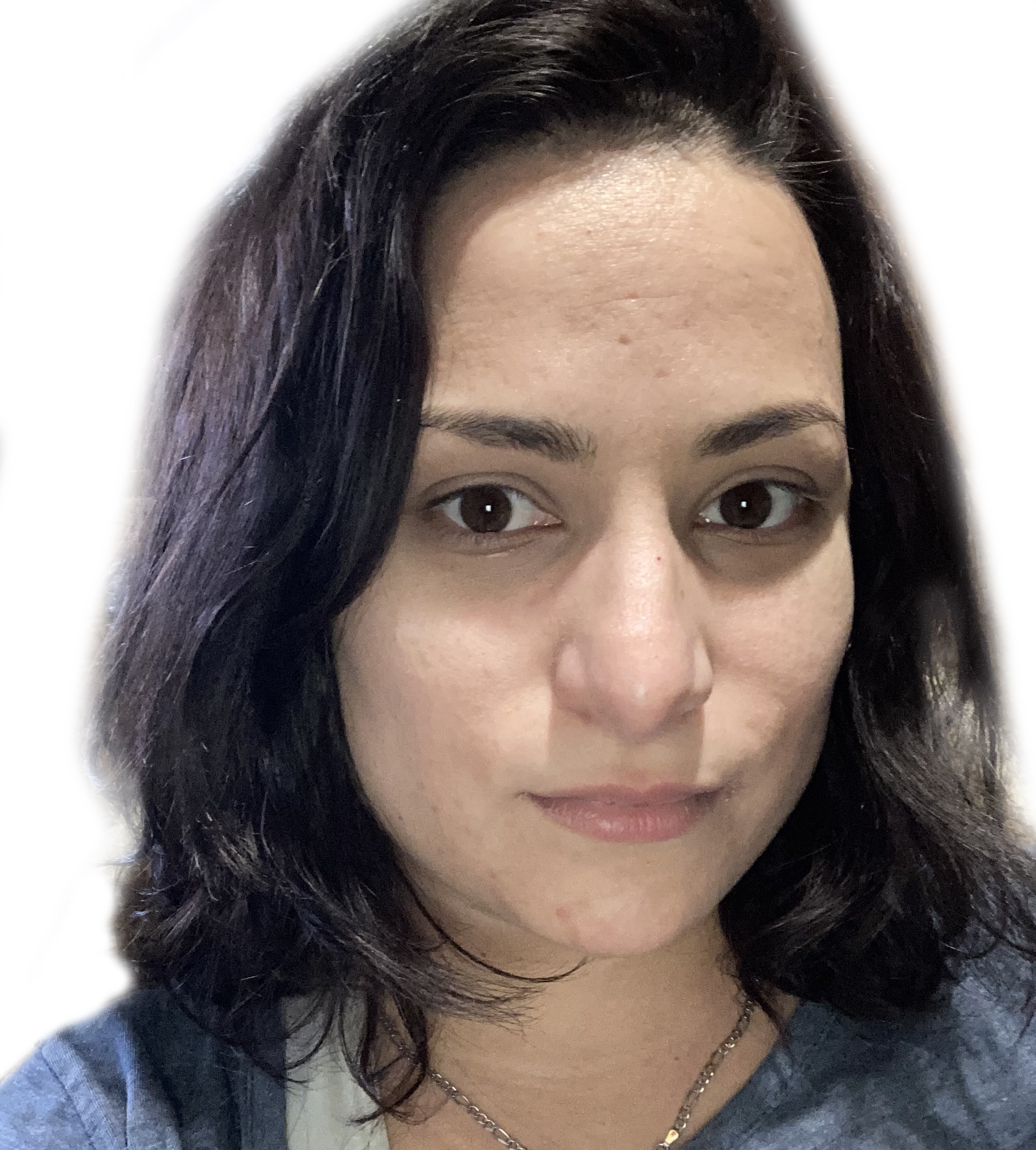 Zdravotnícky pracovník Mgr. Eva Kuklová