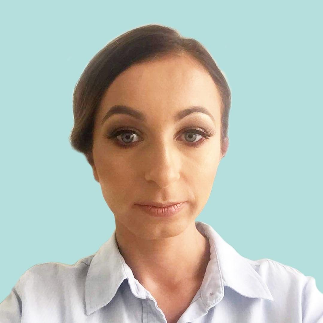 Doktor farmácie PharmDr. Štefánia Laca Megyesi, PhD., MSc.