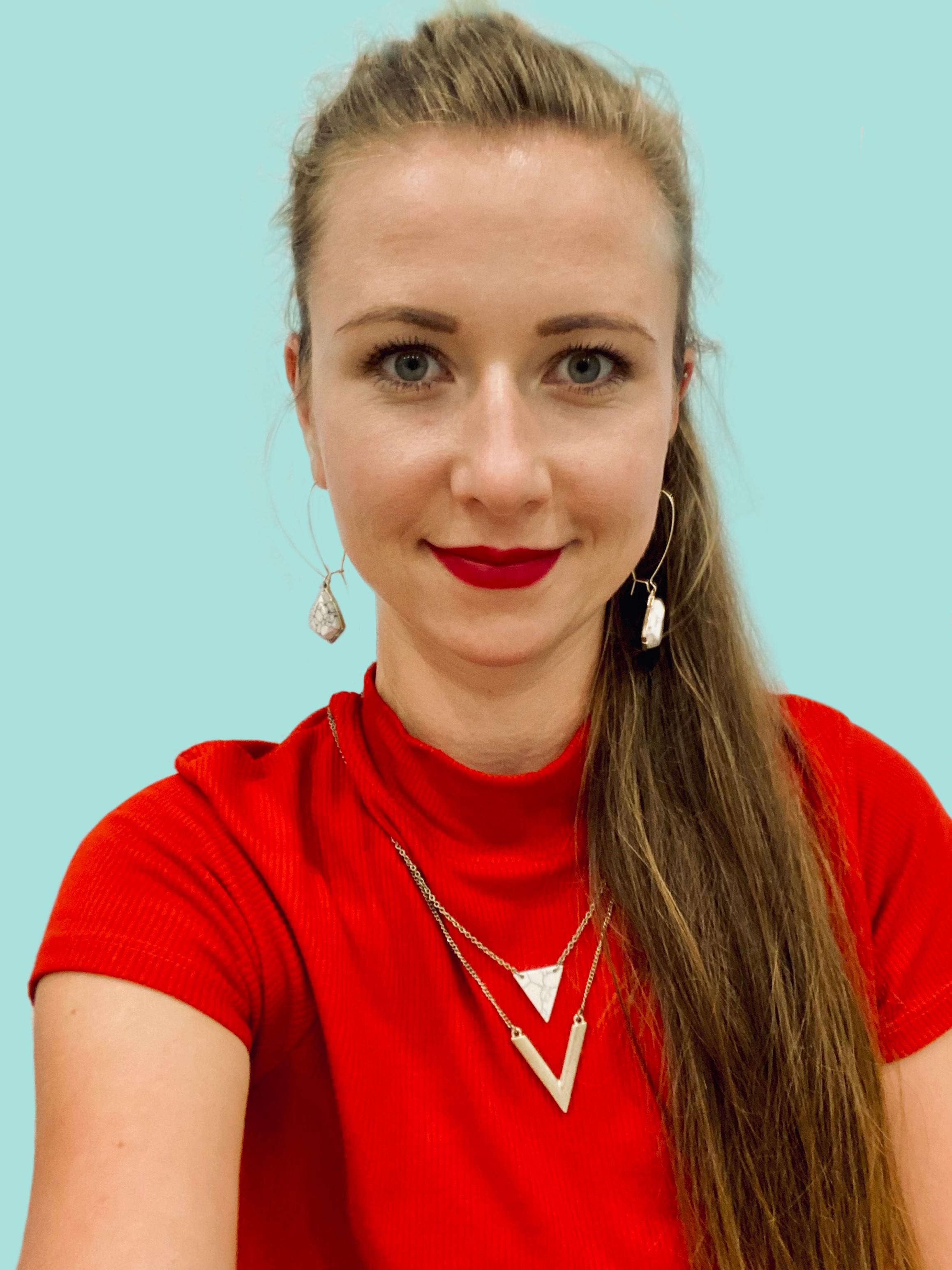 Doktor farmácie PharmDr. Mária Horáková