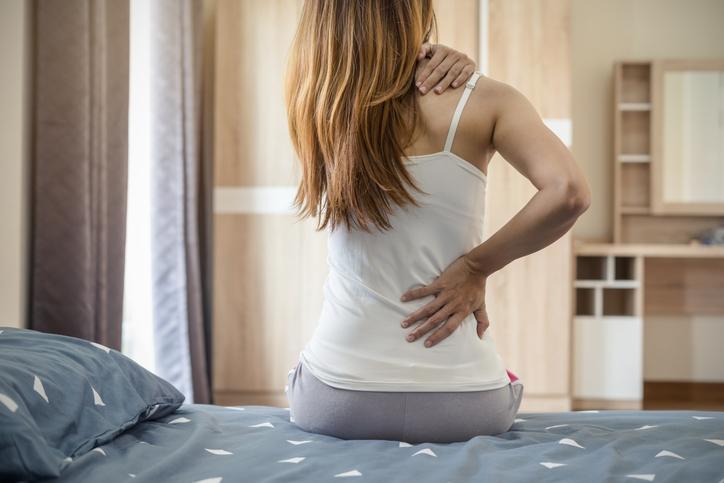 Facetový syndróm, facetova artróza príčina chronickej bolesti chrbta?