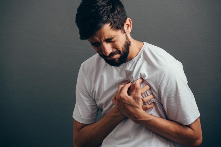 Infarkt myokardu: Prečo vzniká, aké má prejavy akútny srdcový infarkt?
