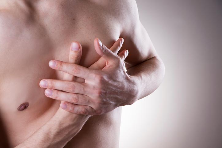 Ischemická choroba srdca