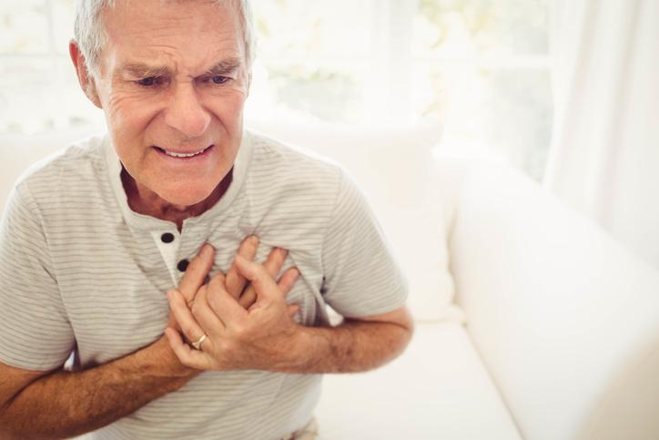 Kardiogénny šok: Aké má príčiny a príznaky? + Liečba