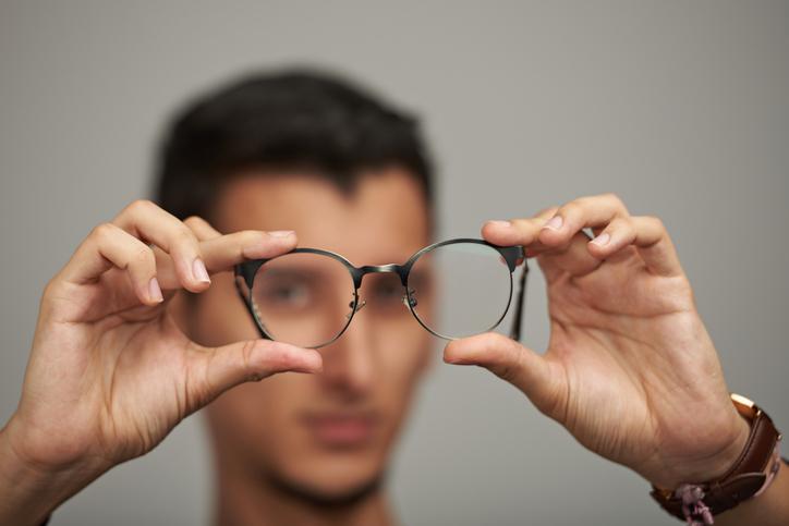 Krátkozrakosť