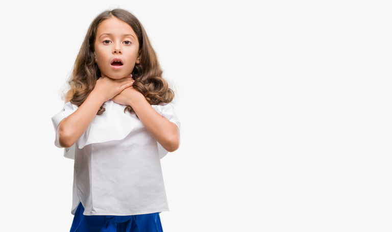 Laryngitída: Aké sú príznaky zápalu hrtana? Je rizikom pre deti?