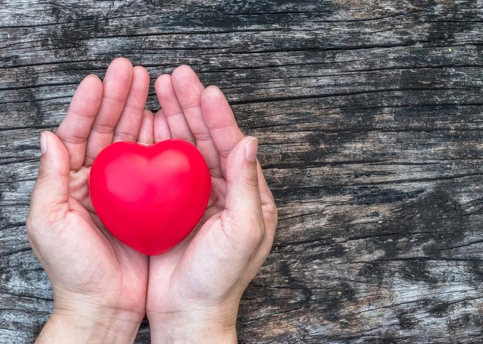 Nádory srdca