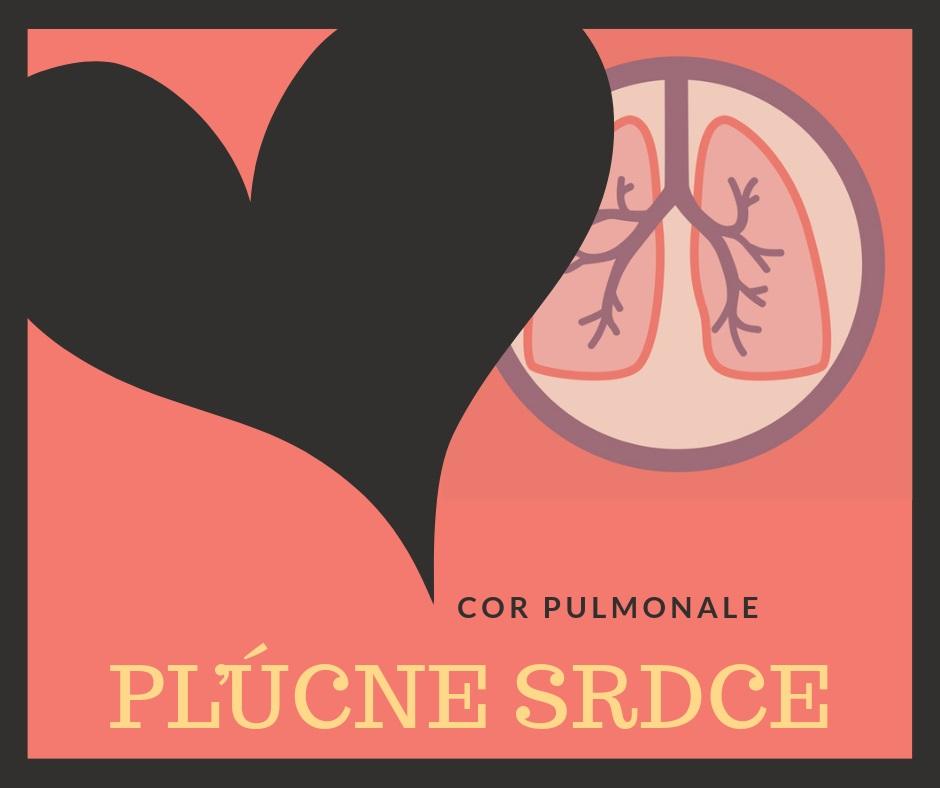 Pľúcne srdce: Čo je to Cor pulmonale, prečo vzniká a ako sa prejavuje?