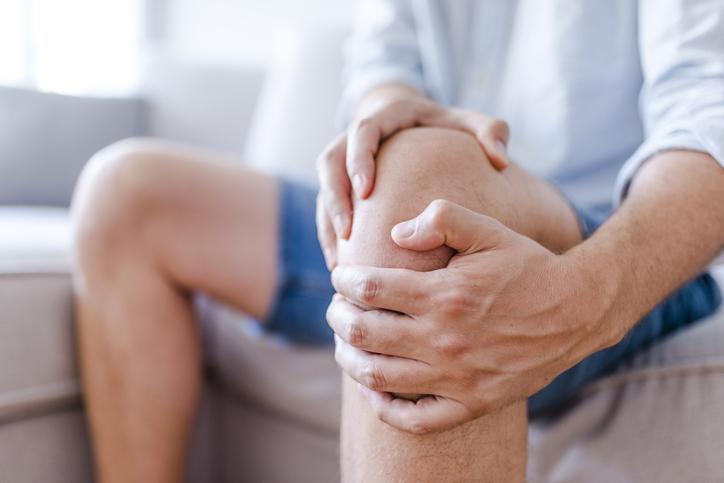 Reaktívna artritída