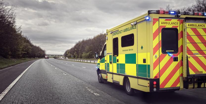 Šokový stav: Čo je medicínsky výraz šok, aké má príčiny, typy a fázy?