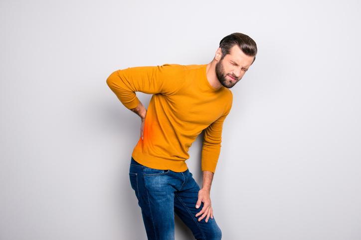 Spondylartróza: Čo je to facetova a unkovertebrálna artróza chrbtice?