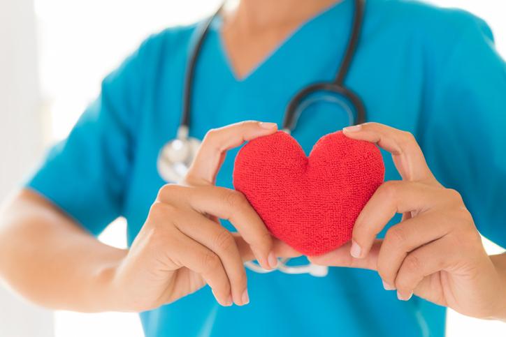 Tamponáda srdca