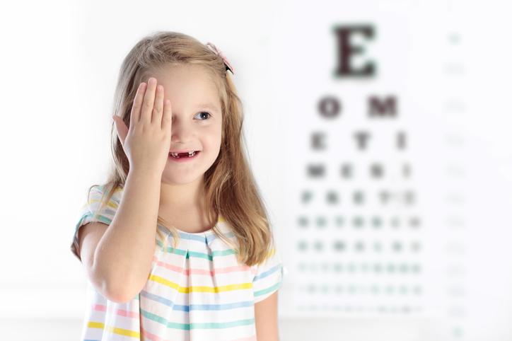 Tupozrakosť