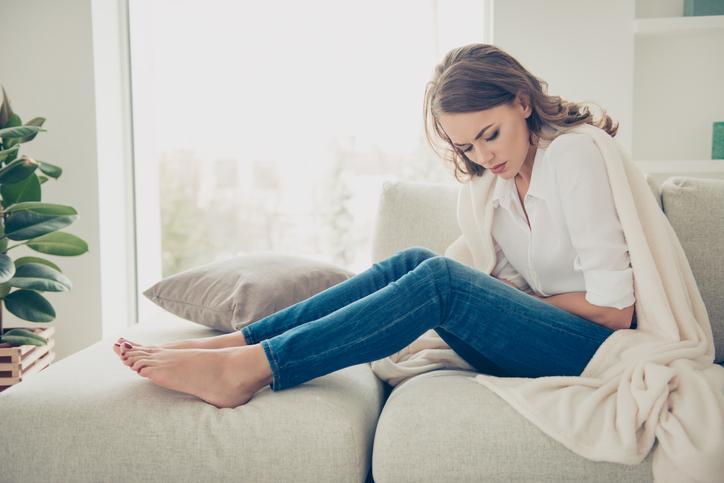 10 najčastejších dôvodov bolesti v podbrušku
