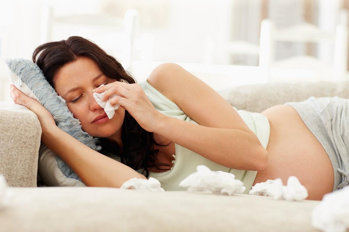 precitlivelosť a zmeny nálad v tehotenstve. Zdroj: Getty Images