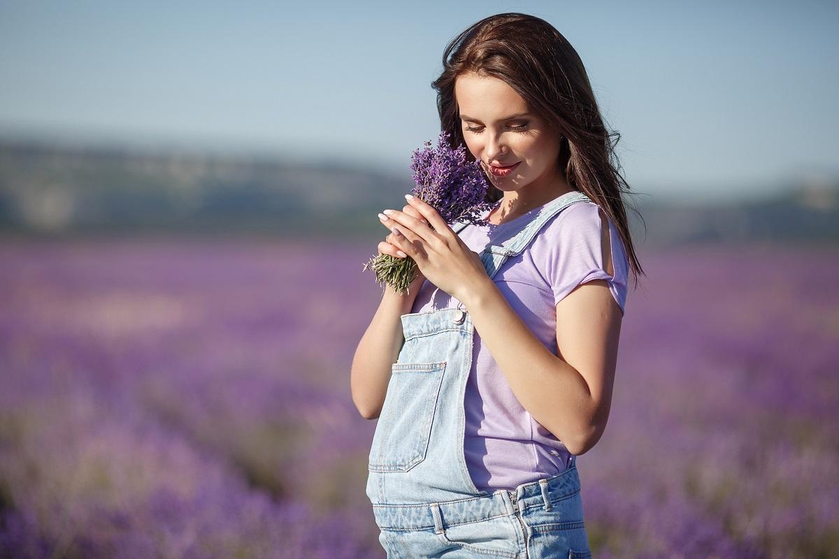 25. (TT) týždeň tehotenstva. Funguje už plodu čuch? Môže cítiť vône?
