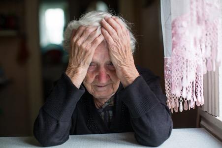 3 signály, že je najvyšší čas postarať sa oopateru pre seniora