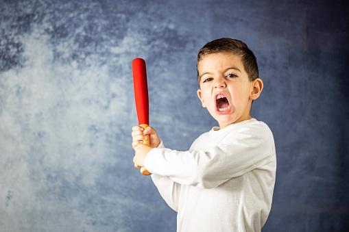 Agresivita u detí. Ako zvládnuť nezvládnuteľné dieťa?