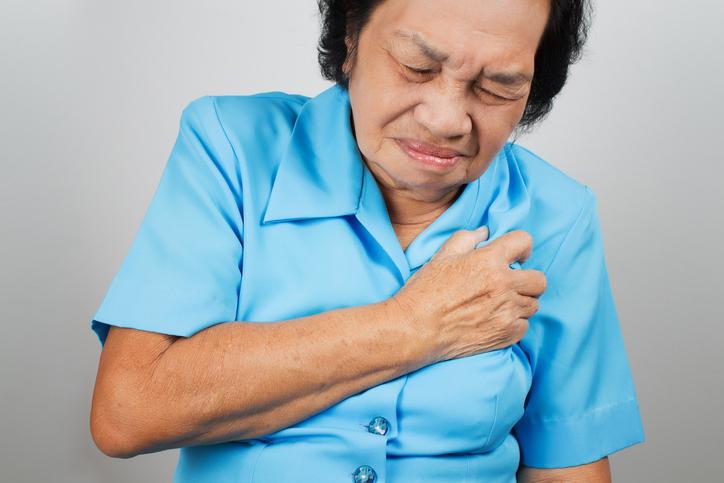 Aké sú príčiny búšenia srdca?
