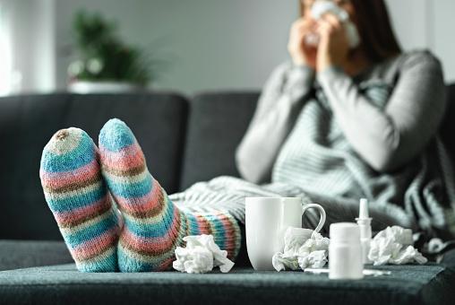 Ako odlíšiť prechladnutie od važnejších respiračných infekcií?