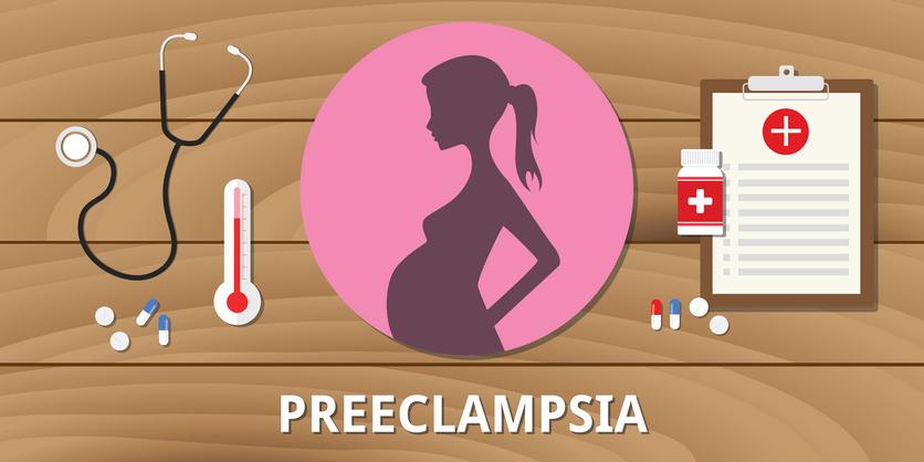 Ako rozoznať preeklampsiu v tehotenstve