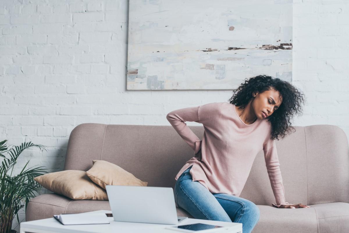 Ako vyrovnať chrbticu? Pomôže vám Dornova metóda