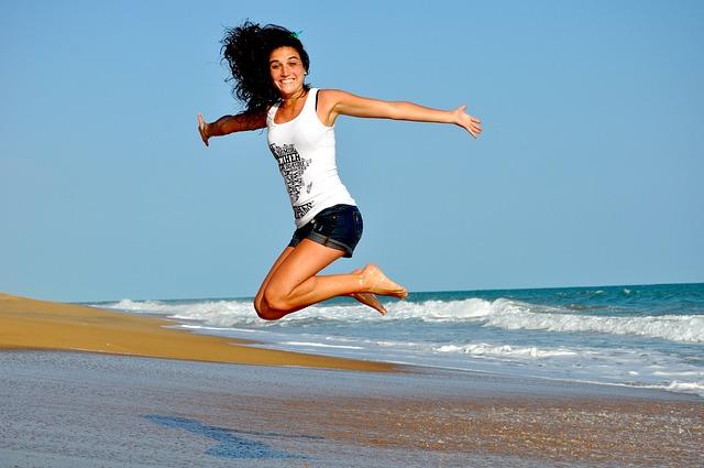 Ako zostať v lete zdravý