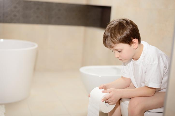 Ako zvládnuť hnačku u detí s rozvahou