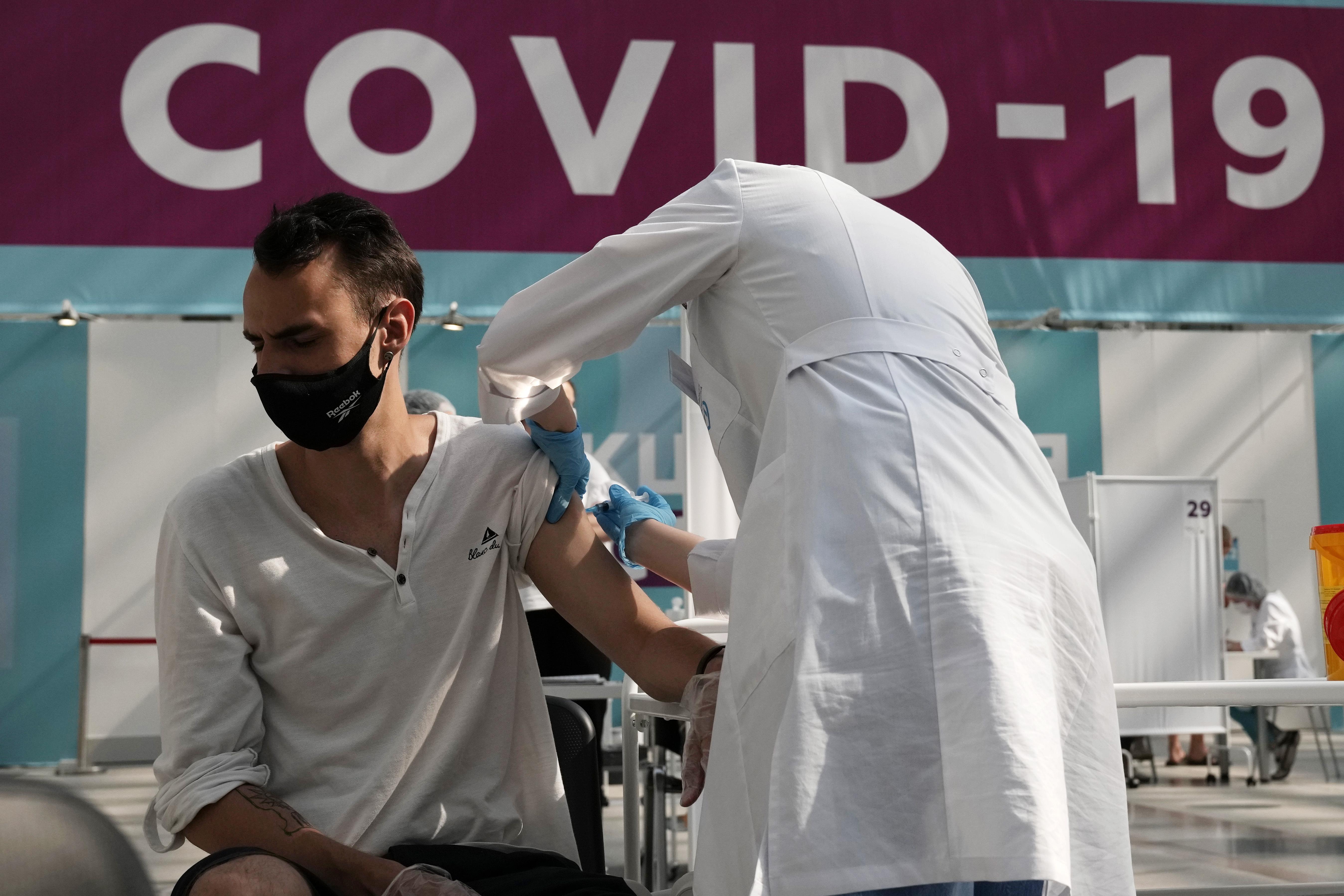 Aktuálne informácie o Koronavíruse COVID-19 na Slovensku ku dňu 27. 9. 2021