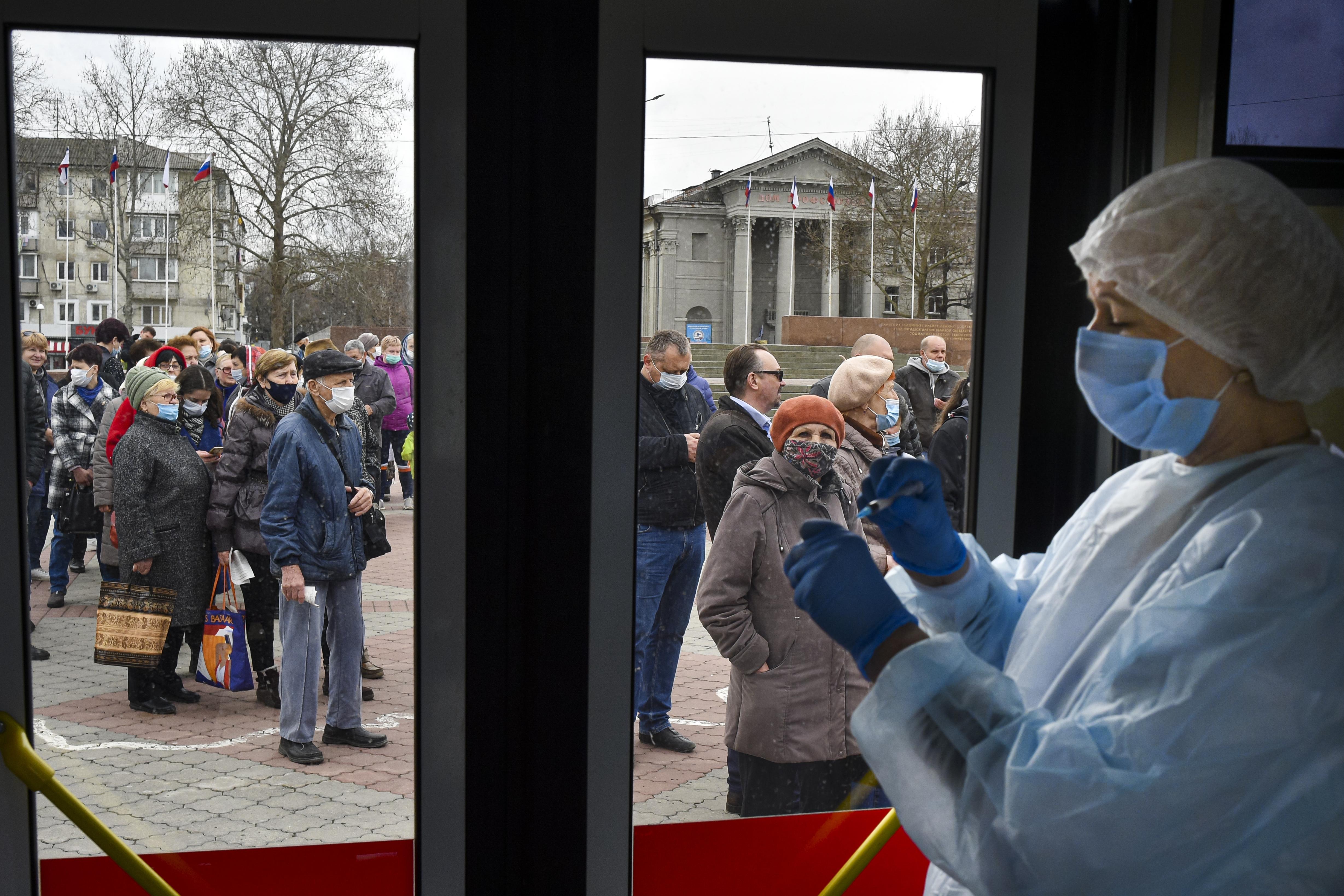 Aktuálne informácie o Koronavíruse COVID-19 na Slovensku ku dňu 13. 5. 2021
