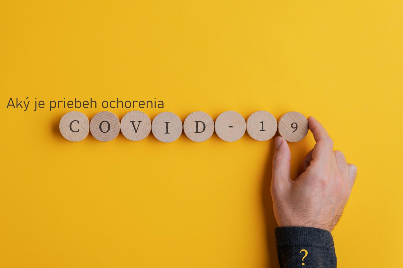 Aký je priebeh ochorenia pri Koronavíruse COVID-19? Plus typické a menej časté príznaky