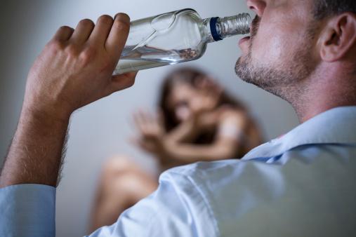 Alkohol a jeho vplyv na psychiku človeka