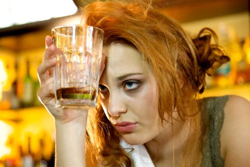 Alkoholizmus: Dokázané účinky alkoholu na naše telo