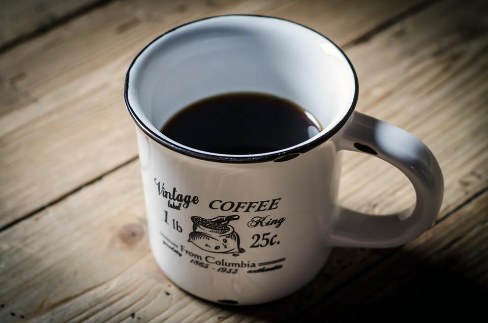Bezlepková káva