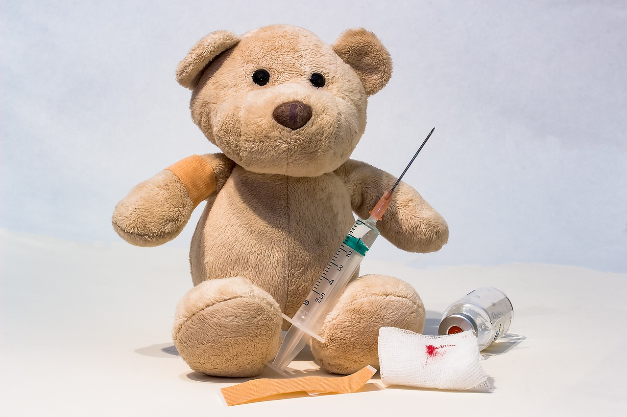 Biomatky pozor! Očkovanie má svoj význam, neohrozte svoje dieťa