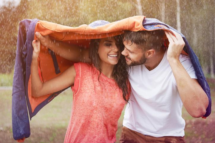 Búrka a ničivá sila blesku môže ohroziť váš život