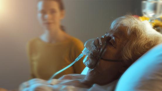 Chronická obštrukčná choroba. Ako ovplyvňuje kvalitu života pacienta?