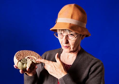 Ako včas rozpoznať  cievnu mozgovú príhodu?