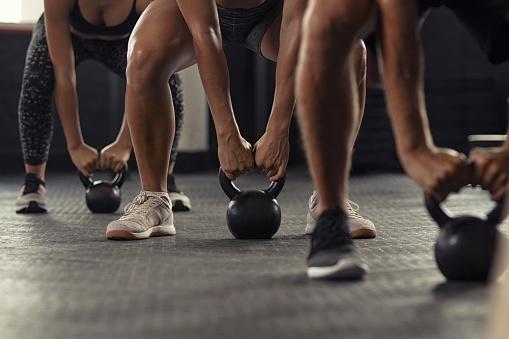 Čo je to fitness a ako sa udržať v dobrej kondícii?