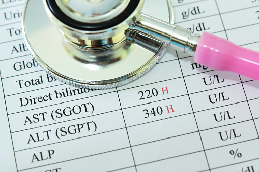 Čo všetko nám môžu prezradiť pečeňové testy?