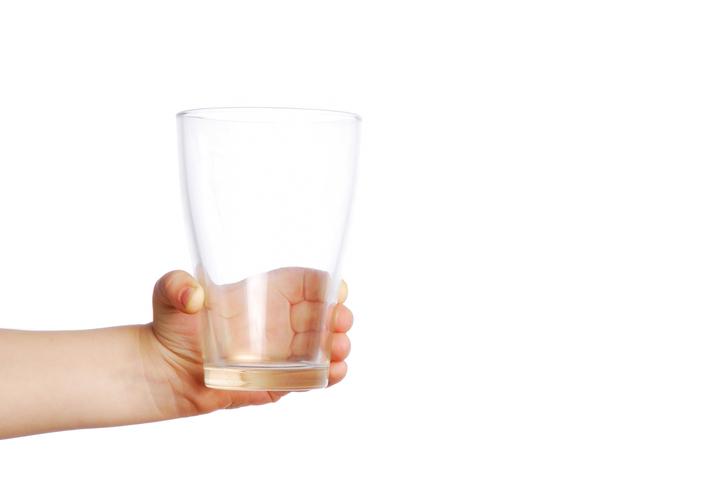 Dehydratácia u detí môže byť nebezpečná