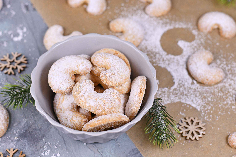 Fit a zdravé vianočné pečivo? Tu je niekoľko receptov