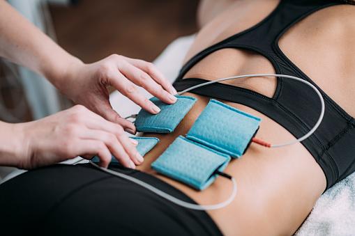 Fyzikálna liečba bolestí chrbta