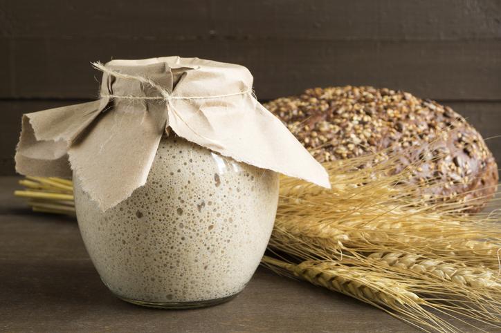 Recept na domáci kvások: Ako ho urobiť? + fakty a mýty o kváskovaní